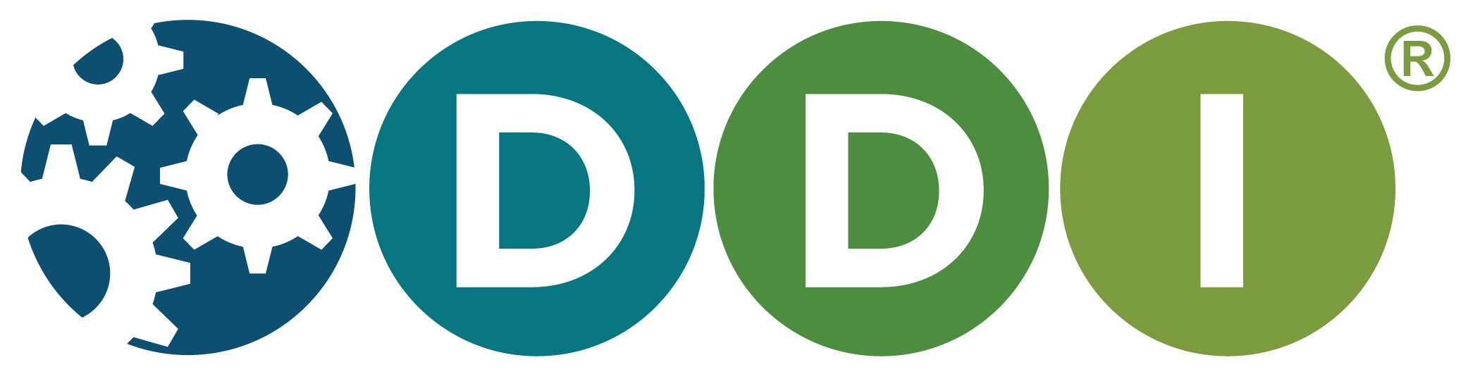 DDI logo (no tagline)