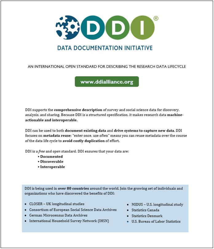 DDI handout