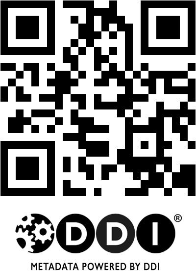 DDI QR code