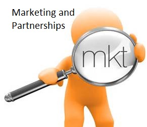 Marketing and Partnerships Group